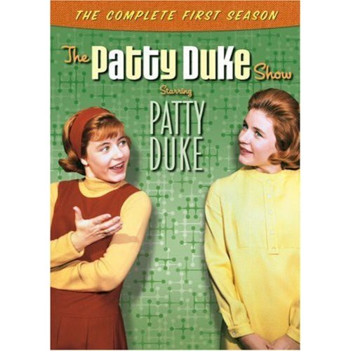 The Patty Duke Show: The Complete First Season (Full Frame)