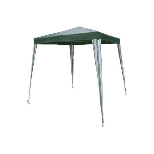 ALEKO GZ6.5X6.5GR Waterproof Gazebo Tent Canopy For Outdoor Events, Green by ALEKO