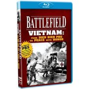 Battlefield Vietnam: From Dien Bien Phu To Peace With Honor (Blu-ray) by TIMELESS