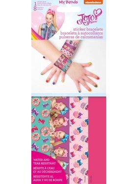 JoJo Siwa Sticker Bracelets