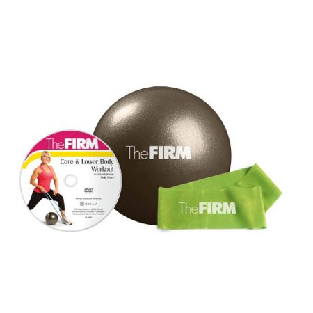 The Firm Coretoner Plus Kit with dvd Weight Loss System (Dvd Movies To Buy)