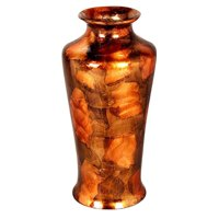 Heather Ann Creations Large Traditional Ceramic Vase