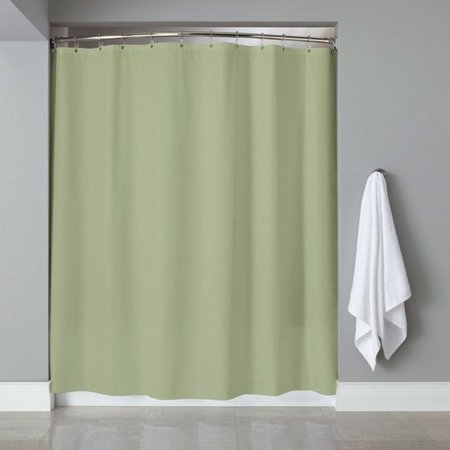 Symple Stuff Senna Peva Shower Curtain Liner