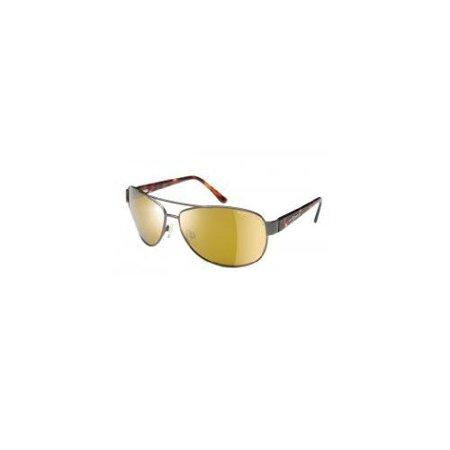 Eagle Eyes Sunglasses  Apollo Gold Collection  Magellan  Tortoise  10061