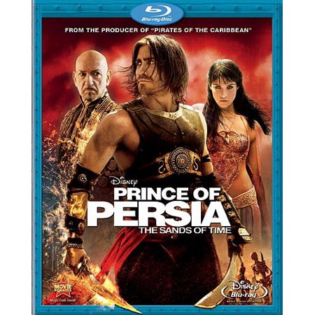 Prince Of Persia: The Sands Of Time (Blu-ray)](Halloween 3 3d Release Date)