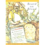 Beard on Bread : A Cookbook