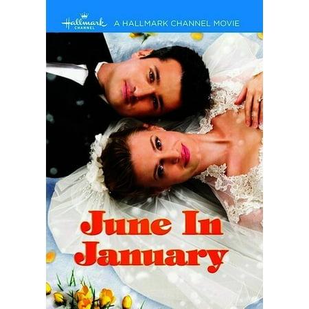 June In January (DVD)