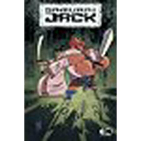 Samurai Jack 2  The Scotsmans Curse