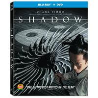 Shadow (Blu-ray + DVD)