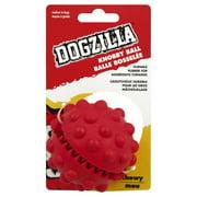 Petmate 30913 Large Knobby Treat Ball Dog Toy