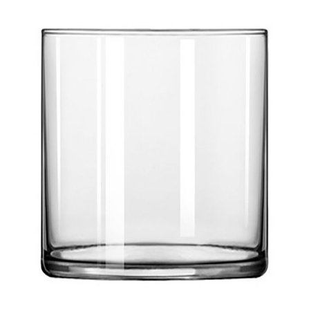 Libbey #852 22 oz Cylinder Jar, Case of 12