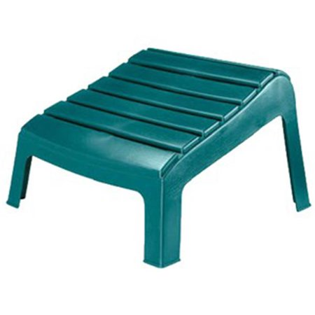 Adams Mfg Corp 8380 16 3731 Ottoman Adirondack Hunter Green