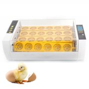 Best Incubators - Piscis Egg Incubator with Automatic Egg Turner, Chicken Review