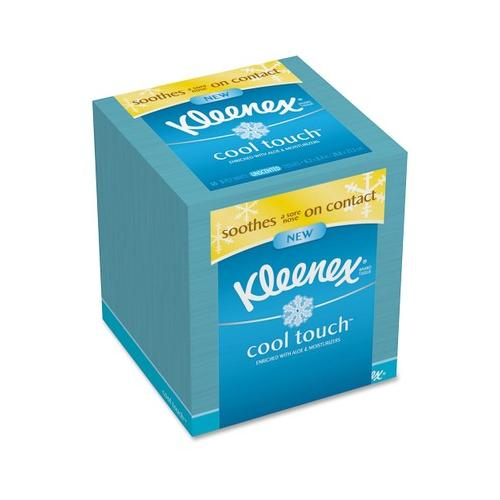 Kleenex Cool Touch Facial Tissue KIM29388CT