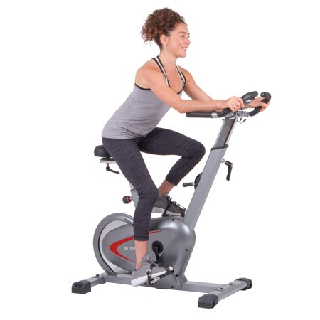 Aluminum Rear Upright - Body Rider Indoor Upright Bike with Rear Drive Flywheel