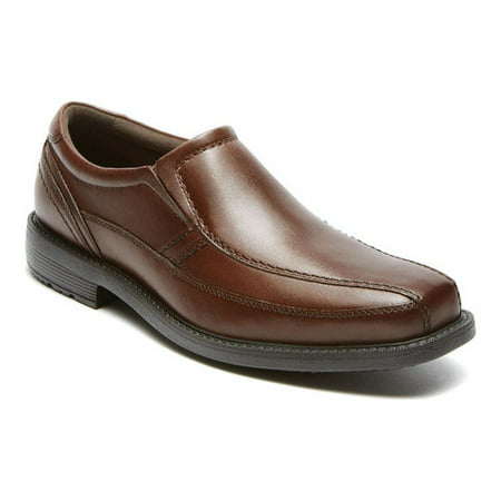 Men's Rockport Style Leader 2 Bike Slip On (Dg Bullet Slip Ons)
