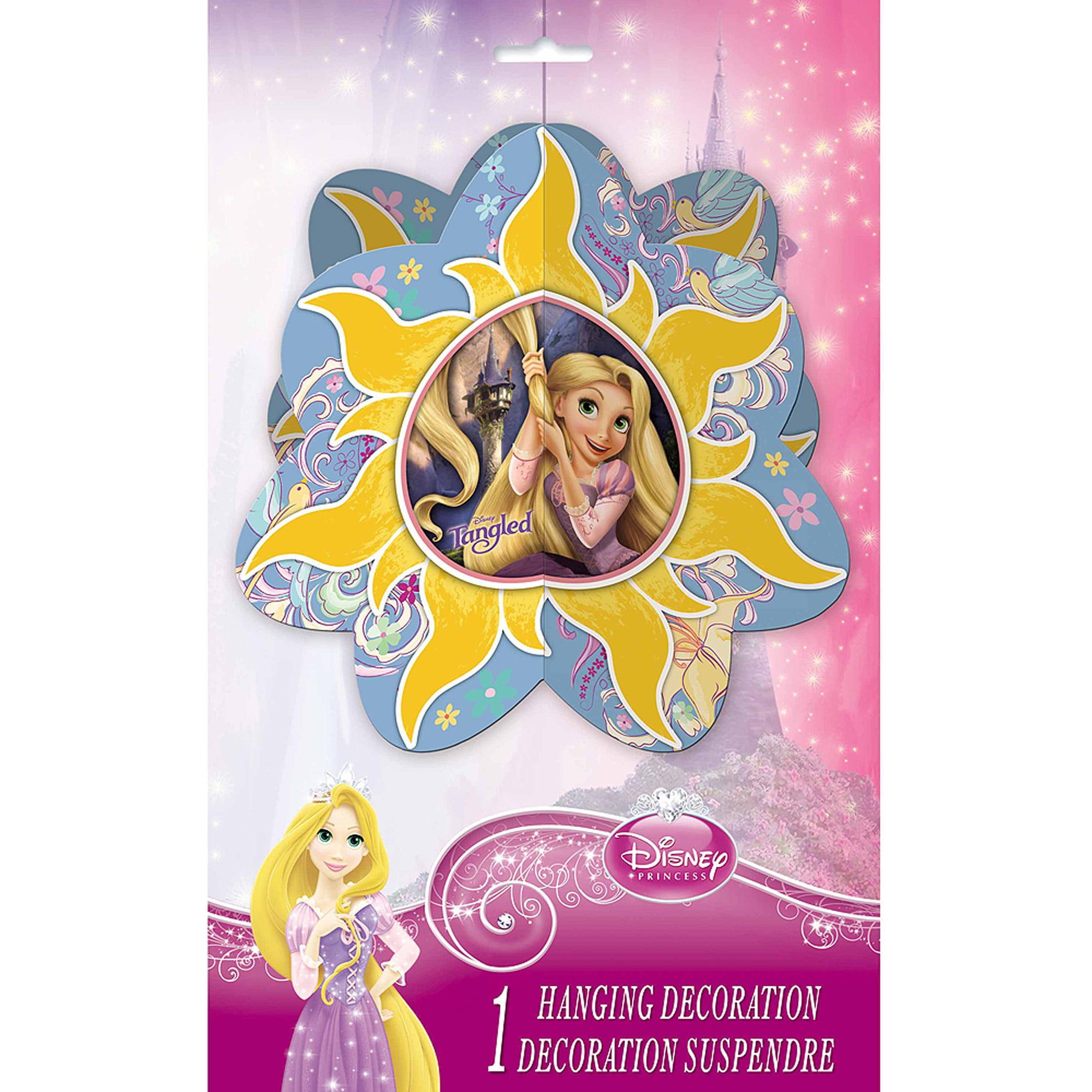 Hanging Disney Tangled Decoration