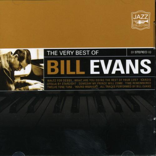 Bill Evans - Very Best of [CD]