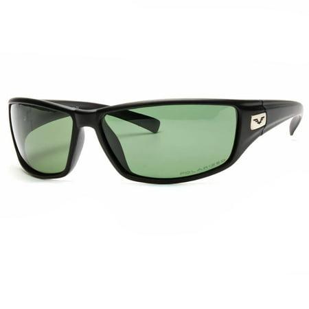 Polarized Mens Fishing Golf Sport Sunglasses Polarised Glasses Black (Polarised Sunglasses Price)
