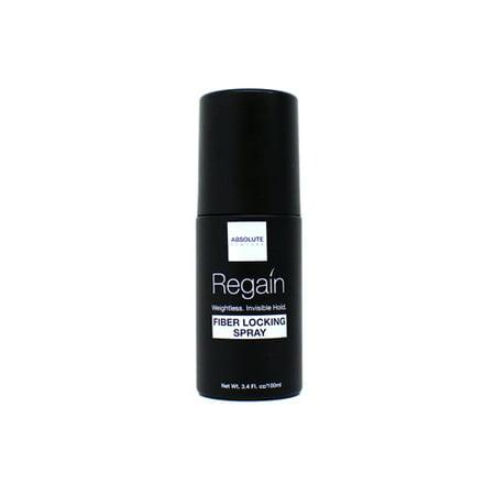 Absolute Hair Fiber Locking Hair Spray
