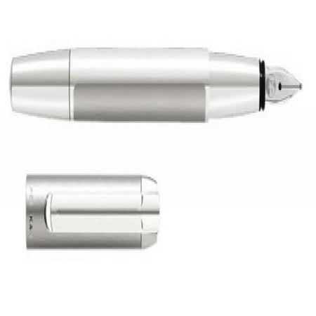 Pelikan Pura Series Matte and Metal Surfaces Broad Point Fountain Pen - 952051