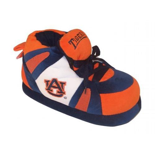 Comfy Feet NCAA Auburn Tigers Slipper by Overstock
