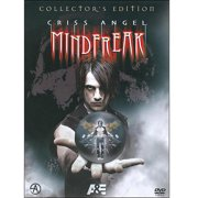 Criss Angel: Mindfreak (Collectors Edition) by