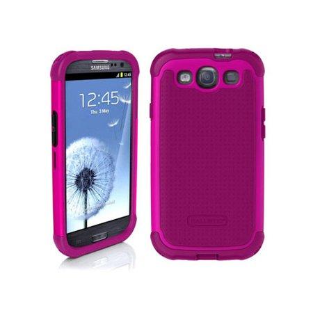 BALLISTIC SG0930-M065 Samsung(R) Galaxy S(R) III SG Case (Ruby Wine)