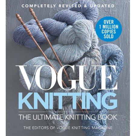 Rowan Knitting Magazine (Vogue Knitting the Ultimate Knitting Book )