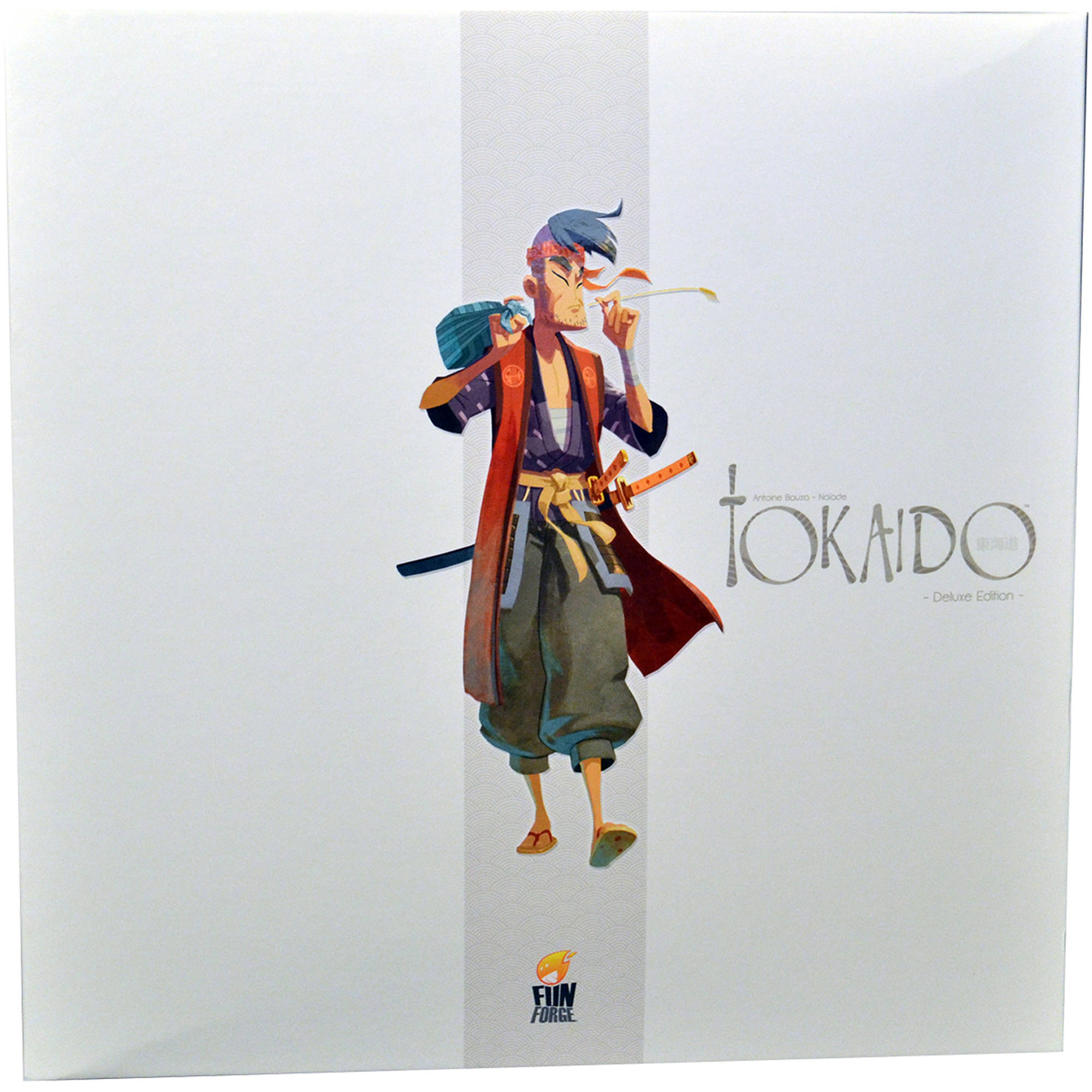 Passport Game StudApple iOS Tokaido Deluxe Board Game