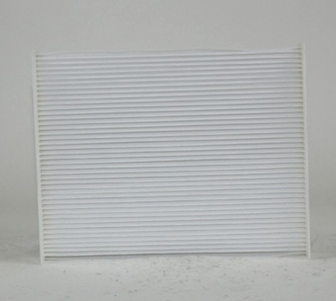 ford fusion cabin filter location