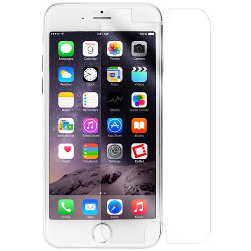 Cellet Premium Tempered Glass Screen Protector for Apple iPhone 6