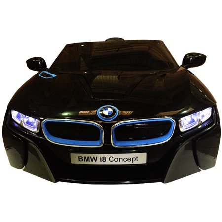 Newest Official 12v Sport Edition Bmw I8 Mp3 Kids Ride On Car