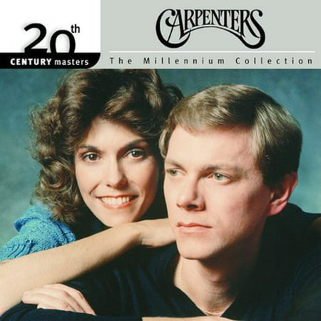 20th Century Masters: Millennium Collection (CD) (20th Century Classical Music)