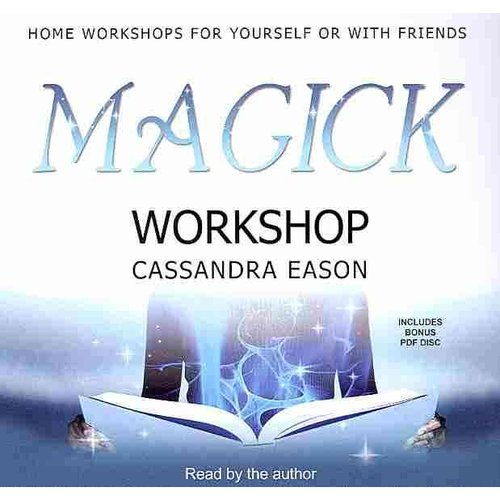 Magick Workshop: Library Edition