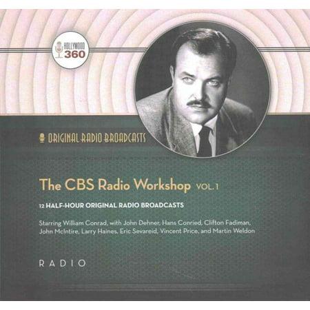 The CBS Radio Workshop