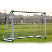 07078d527fa Product Image Ktaxon 6  x 4  Football Soccer Goal with Net Straps