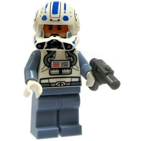 LEGO Star Wars Clone Pilot Captain Jag Minifigure [No Packaging] ()