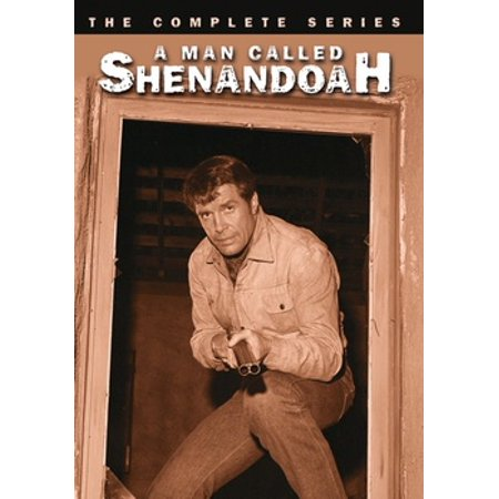 A Man Called Shenandoah: The Complete Series (The Best Of Shenandoah)