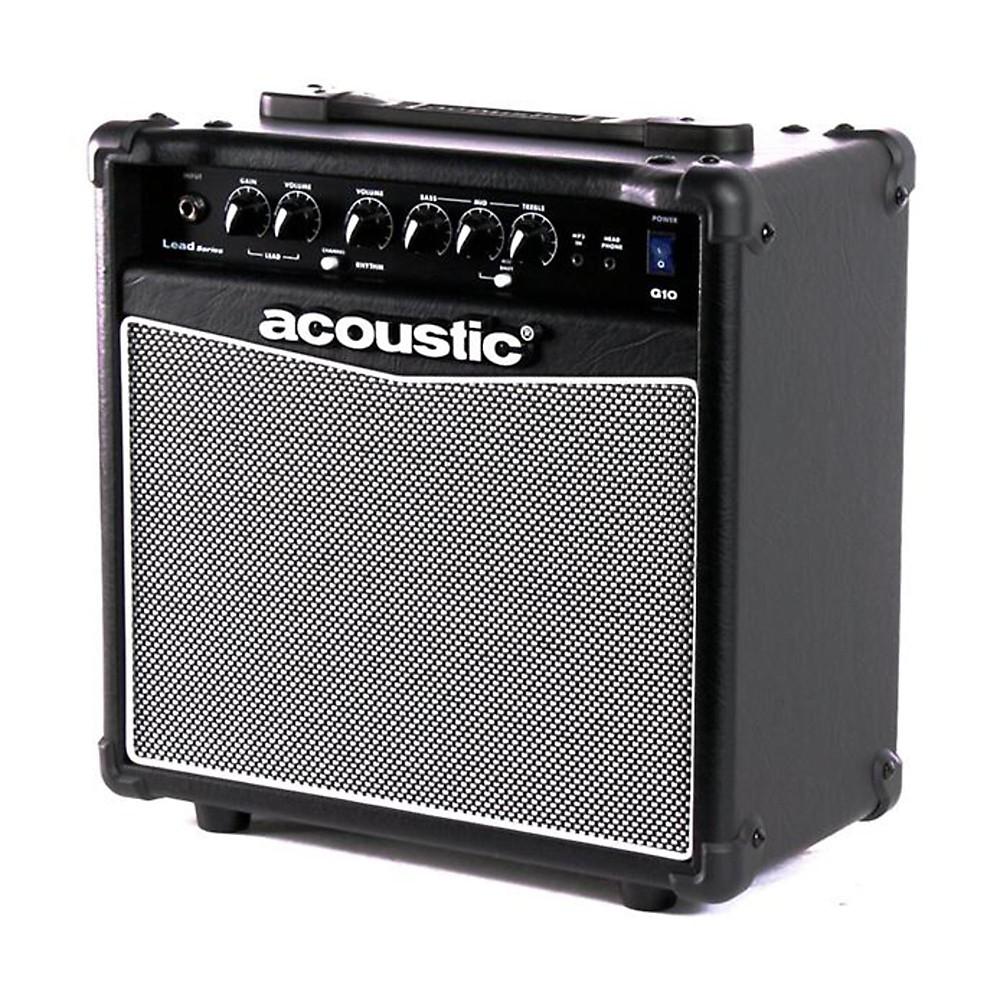 Acoustic Lead Guitar Series G10 10W 1x8 Guitar Combo Amp