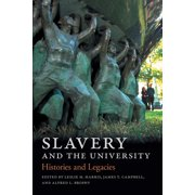 Slavery and the University - eBook