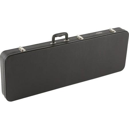 road runner rrdwe deluxe wood electric guitar case. Black Bedroom Furniture Sets. Home Design Ideas