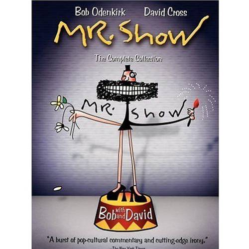 Mr. Show: The Complete Collection (Full Frame)