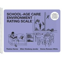 School-Age Care Environment Rating Scale Updated (Sacers) (Other)