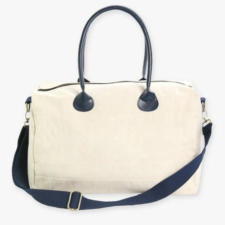 Monogram Weekender Travel Bag
