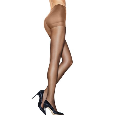 Hanes Silk Reflections Womens Lasting Sheer Control Top Pantyhose