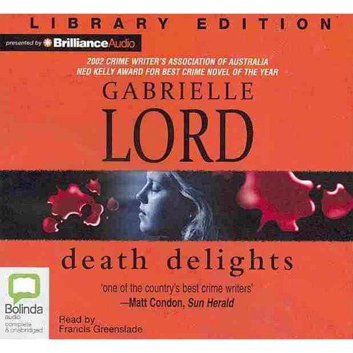 Death Delights: Library Edition