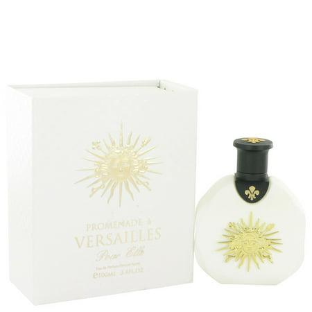 Parfums Du Chateau De Versailles - Eau De Parfum Spray 3.4 oz - Women