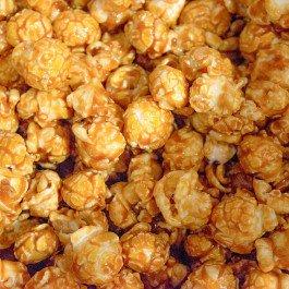 Salted Caramel Popcorn - Gallon Bag