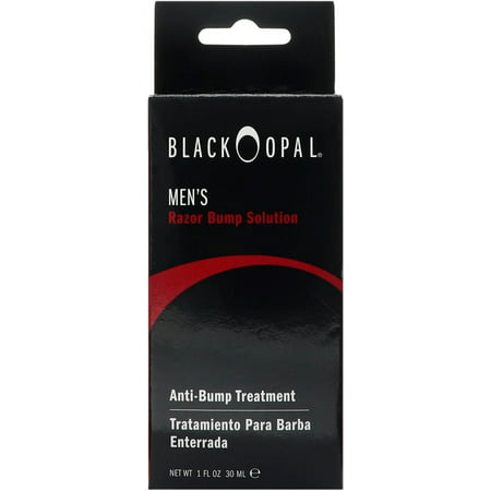 BioCosmetic Research Black Opal  Razor Bump Solution, 1